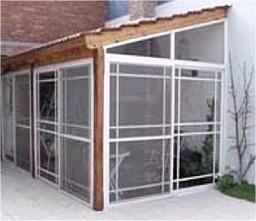 Cerramientos En Aluminio Cortina De Cristal Balcones Terrazas